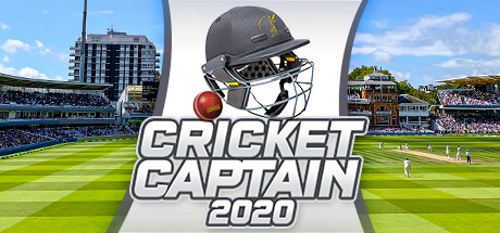 Cricket Captain 2020 Free Download PC Game