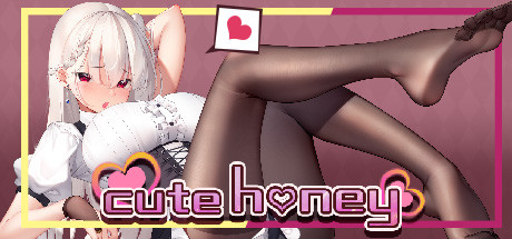 Cute Honey Free Download PC Game