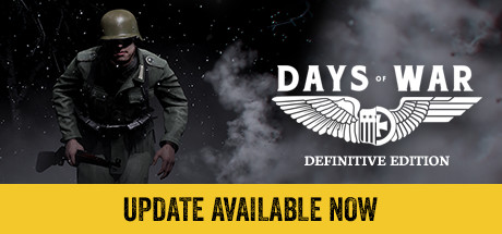Days of War Definitive Edition Free Download PC Game