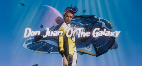 Don Juan Of The Galaxy Free Download PC Game