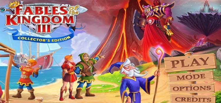Fables Of The Kingdom 3 Free Download