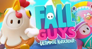 Fall Guys Ultimate Knockout MAC Free Download Game
