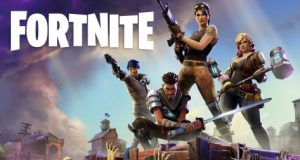 Fortnite Free Download PC Game