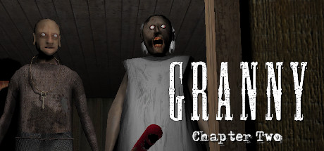 Granny Chapter Two Free Download PC Game