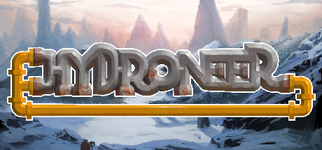 Hydroneer PC Game Free Download Torrent Full Version