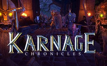 Karnage Chronicles Free Download PC Game