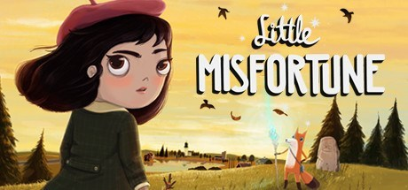 Little Misfortune Free Download PC Game