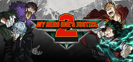 MY HERO ONE'S JUSTICE 2 Free Download PC Game