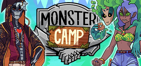 Monster Camp Free Download PC Game