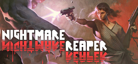 Nightmare Reaper Free Download PC Game