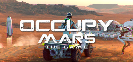 Occupy Mars The Game Free Download