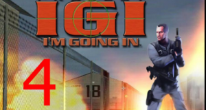 Project IGI 4 Free Download PC Game