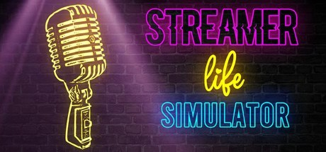 Streamer Life Simulator Game Download For PC Full Version