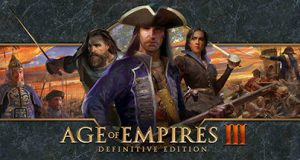 Age of Empires III Definitive Edition Download Free MAC Game