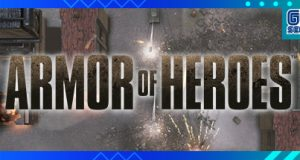 Armor of Heroes Free Download PC Games