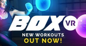 BOXVR PC Game Free Download