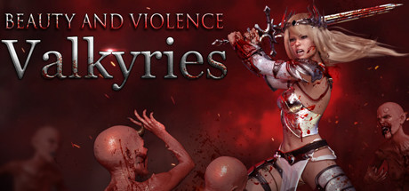 Beauty And Violence Valkyries Download Free PC Game