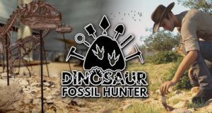 Dinosaur Fossil Hunter Download Free PC Game Torrent