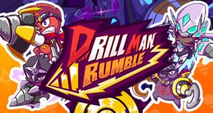 Drill Man Rumble Free Download PC Game