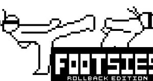 FOOTSIES Rollback Edition PC Game Free Download