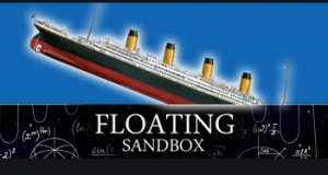Floating Sandbox Simulator Free Download PC Game