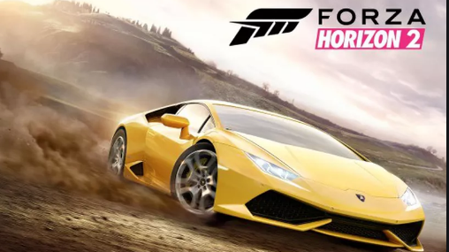 Forza Horizon 2 PC Game Free