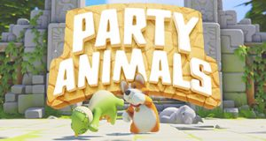 Free Download Party Animals PC Games