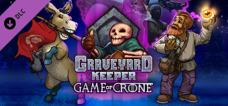 Graveyard Keeper Game Of Crone Download Free PC Game