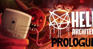 Hell Architect Prologue Free Download PC Game
