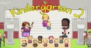 Kindergarten 2 Free Download PC Game