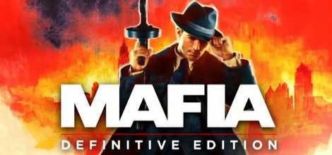 Mafia Definitive Edition Full Game + CPY Crack PC Download Torrent