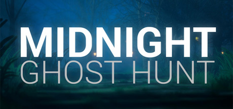 Midnight Ghost Hunt Download Free PC Game