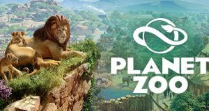 Planet Zoo Mac OS X - ZOO Simulation Game for macOS