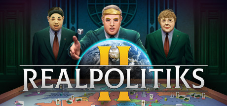 Realpolitiks II Download Free MAC Game