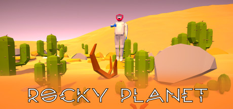 Rocky Planet Free Download PC Game