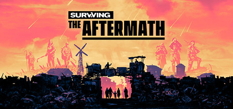 Surviving the Aftermath Download Free PC Game