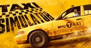Taxi Simulator Free Download PC Game