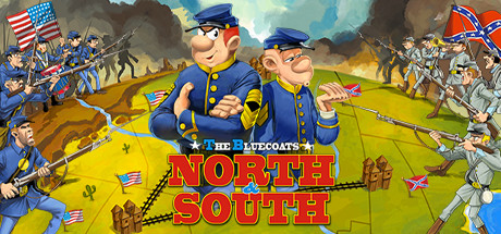 The Bluecoats North South Download Free MAC Game