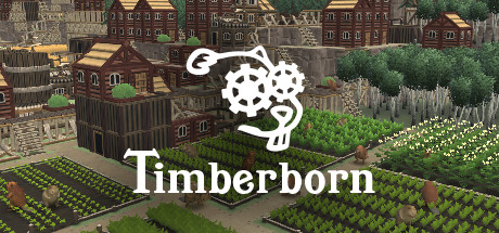 Timberborn Download Free MAC Game
