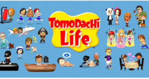 Tomodachi Life Free Download PC Game