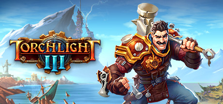 Torchlight III Download Free MAC Game