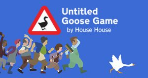 Untitled Goose Game Free Download for PC/Mac