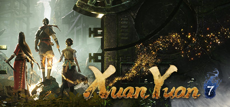 Xuan-Yuan Sword VII Game Free Download for Mac/PC