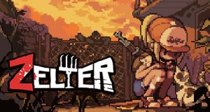 Zhelter PC Game Crack Free Download
