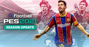 eFootball PES 2021 Full Game + CPY Crack PC Download Torrent