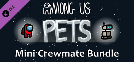 Among Us Mini Crewmate Bundle Game Free Download