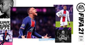 EA SPORTS FIFA 21 Download Free PC Game