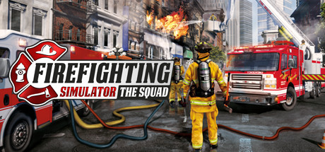 Free Download Firefighting Simulator The Squad Game