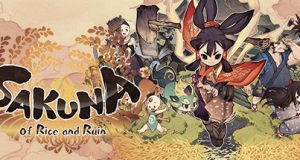 Sakuna Of Rice and Ruin Free Download PC Game for Mac