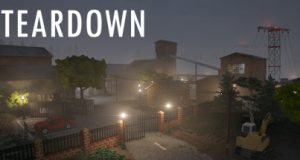 Teardown Download For Free Game